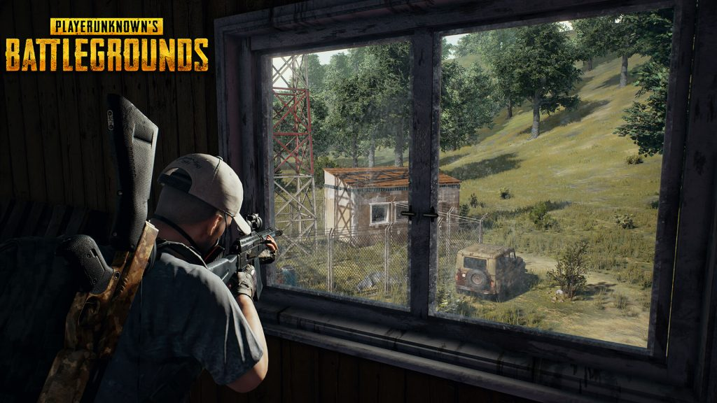 How to play PUBG online – PUBG